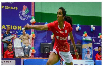PV Sindhu, Kidambi Srikanth aim to dominate India Open badminton tournament