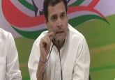 LIVE | Rs 72,000 annually to poor: Rahul Gandhi's mega poll promise to woo voters