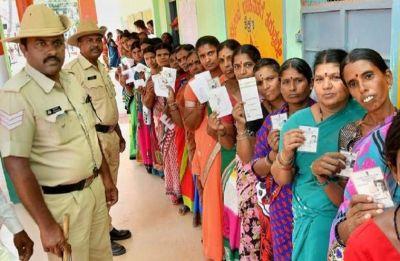 Lok Sabha Polls 2019 LIVE | Congress to brief media at 2 pm at AICC headquarters