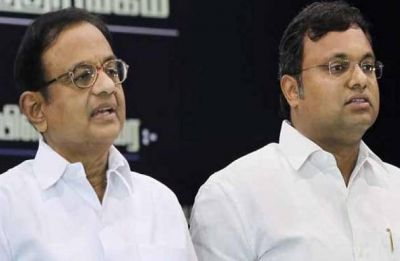 Aircel-Maxis case: Protection from arrest to Chidambaram, Karti extended till April 26