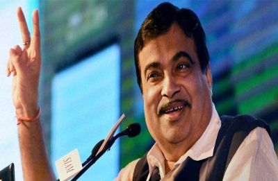 'If I had not built Allahabad-Varanasi waterway...': Gadkari claims credit for Priyanka's 'Ganga Yatra'