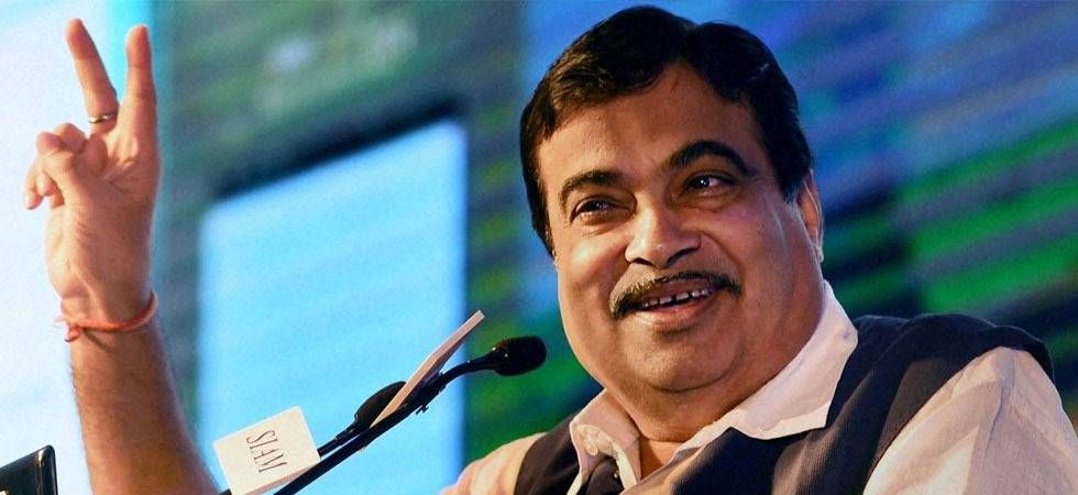 Union Minister Nitin Gadkari (File Photo)