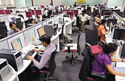 Job creation dips 6.9 per cent in January to 11.23 lakh: ESIC payroll data
