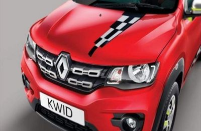 Renault to increase KWID prices by up to 3 per cent from April