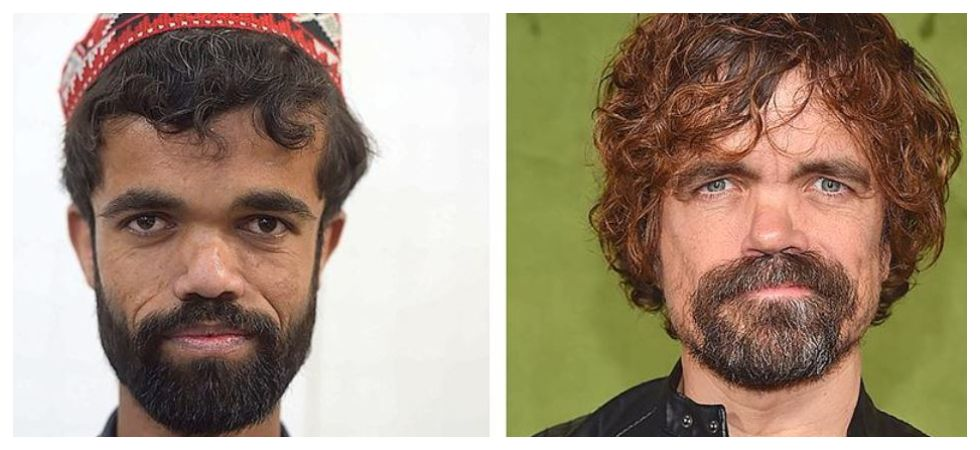 GOT fans go gaga over Peter Dinklage's Pakistan doppelganger (Photo: Twitter)
