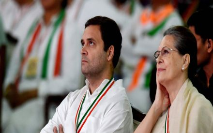 Who is contesting from where? Here is complete list of