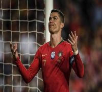 Euro 2020 qualifier: Cristiano Ronaldo suffers injury, Portugal held to draw by Serbia