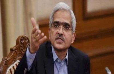 Government refuses to disclose details on RBI Governor Shaktikanta Das appointment