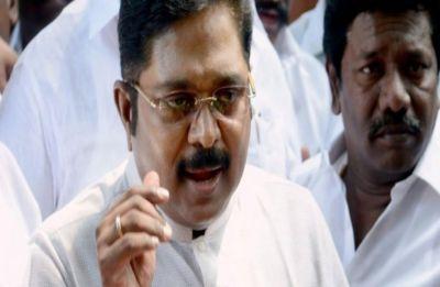 AIADMK's Dhinakaran faction loses steam as Supreme Court denies 'pressure cooker' symbol for Lok Sabha polls