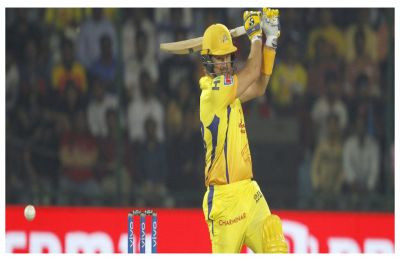 IPL 2019: Shane Watson confrontation with Kagiso Rabada, Ishant Sharma lights Kotla up