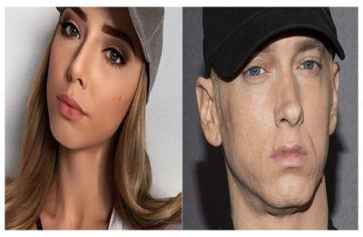 HOTNESS ALERT! Check out Eminem's daughter Hailie Scott Mathers' 6-pack bikini look