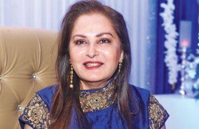 Jaya Prada, veteran Bollywood actor and  former Samajwadi Party leader, joins BJP, likely to contest from Rampur