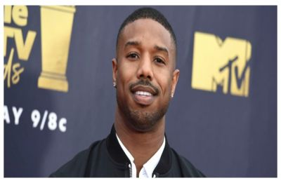 Michael B Jordan to star in, produce 'Methuselah' movie