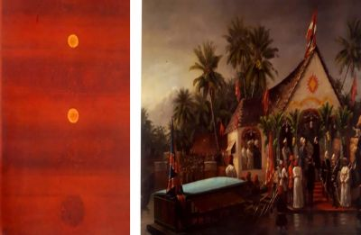 Nirav Modi's artworks fetch I-T department Rs 54.84 crore, one painting sold for Rs 22 crore
