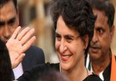 Priyanka Gandhi to begin second leg of campaigning in Uttar Pradesh from Amethi today