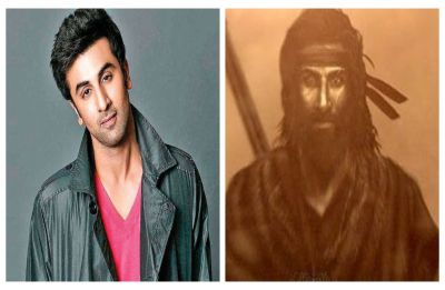 Ranbir Kapoor to have his first double role in Shamshera?