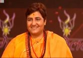 News Nation Conclave Live: Sadhvi Pragya slams Congress for questioning airstrikes