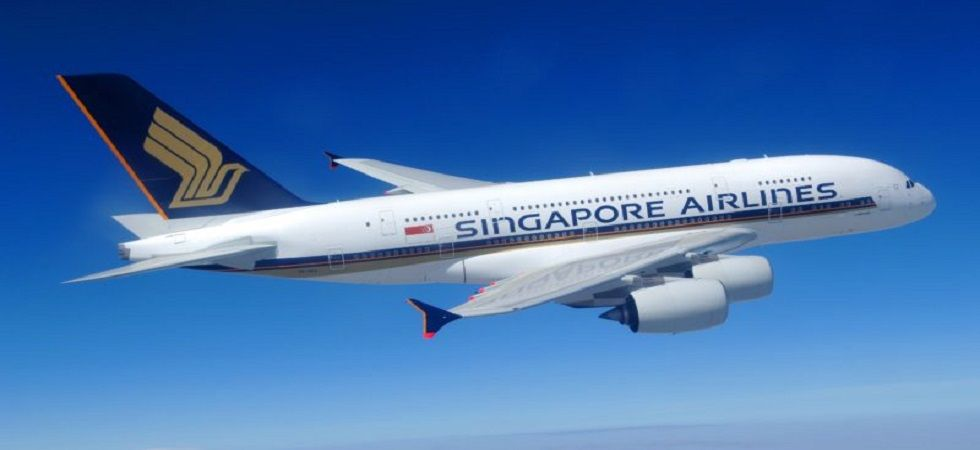 Mid-air bomb hoax on Mumbai to Singapore-bound Singapore Airlines flight