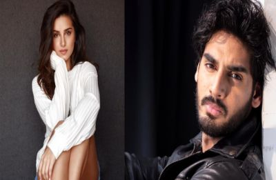 Sunil Shetty's son Ahan to make Bollywood debut with a Milan Luthria film opposite Tara Sutaria
