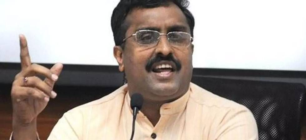 Ram Madhav on Wednesday said the party hopes to perform better in Jammu and Kashmir in the upcoming Lok Sabha polls than it did in the 2014 parliamentary elections