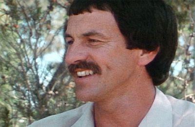Australia's spin sensation Bruce Yardley passed away