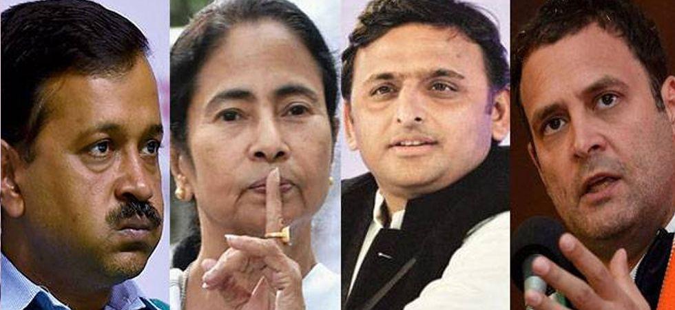 Opposition leader slams PM Modi