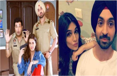 Diljit Dosanjh-Kriti Sanon starrer Arjun Patiala gets a NEW release date