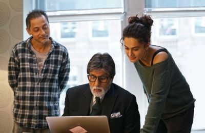 Badla showcases stronghold worldwide, collects USD 4.7 million