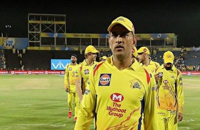 We can't be great fielding side but can cover it: Mahendra Singh Dhoni