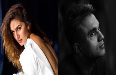 Huma Qureshi is dating Sushmita Sen's ex-flame and director Mudassar Aziz?