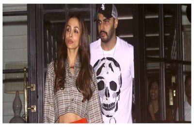 Malaika Arora, Arjun Kapoor to have Christian wedding this April 19: Reports