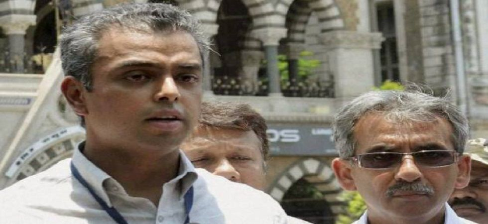 Milind Deora had earlier accused Nirupam of running the Mumbai Congress unit like a