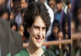 BJP leader Mansukh Mandaviya attacks Priyanka Gandhi Vadra with grandmother Indira-like nose jibe
