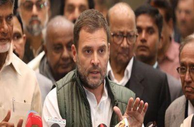 Lok Sabha Polls | Rahul Gandhi to release Congress' manifesto on April 2