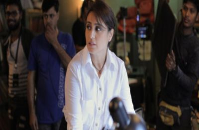 Mardaani 2 first look revealed; Rani as tough cop is fearless and intriguing