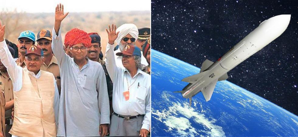From Operation Shakti To Mission Shakti India S