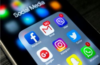 Data mining, AI, social media fuelling sectarian divides