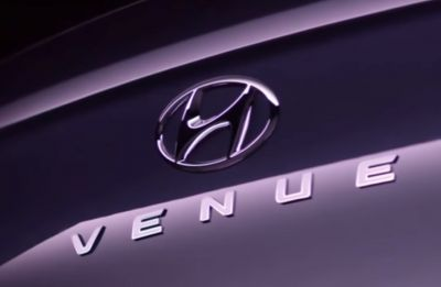 Hyundai subcompact SUV is named 'Venue', know its launch date, prices and more