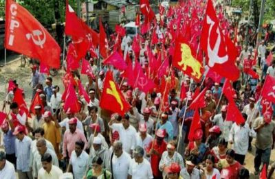 CPM releases election manifesto, proposes statutory minimum wage of 18,000