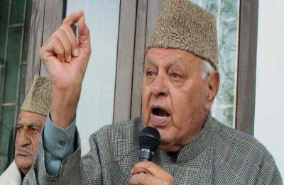 Farooq Abdullah faces political greenhorns in prestigious Srinagar Lok Sabha seat