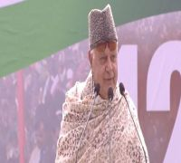 Not even a hen was killed in Balakot airstrike, says Farooq Abdullah