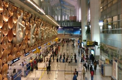 With 4 stations, Air train project connecting IGI terminals to start soon: Report