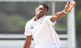 IPL 2019: Alzarri Joseph to replace Adam Milne in Mumbai Indians squad