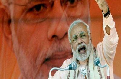 PM Narendra Modi to address rallies in Uttar Pradesh, Uttarakhand and Jammu today