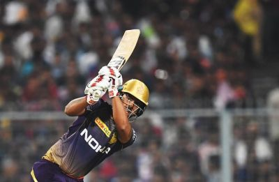 IPL 2019: Nitish Rana aims to remain consistent until end of tournament