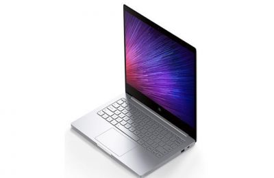 Xiaomi unveils ultra-thin line of Mi Air notebook, check specifications here
