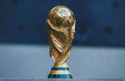 Qatar and France sign World Cup 2022 security deal