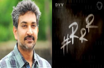SS Rajamouli envisions 'RRR' to showcase tale of freedom fighters in new light