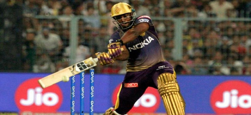Andre Russell has been the key for Kolkata Knight Riders in both their wins in IPL 2019. (Image credit: Twitter)