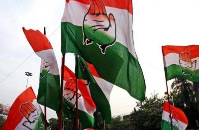 Congress declares candiates on 2 seats in Himachal, fields Sukh Ram's grandson Ashray